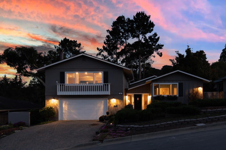 Photo for 15 Shady Lane, MONTEREY, CA 93940 (MLS # ML81845328)