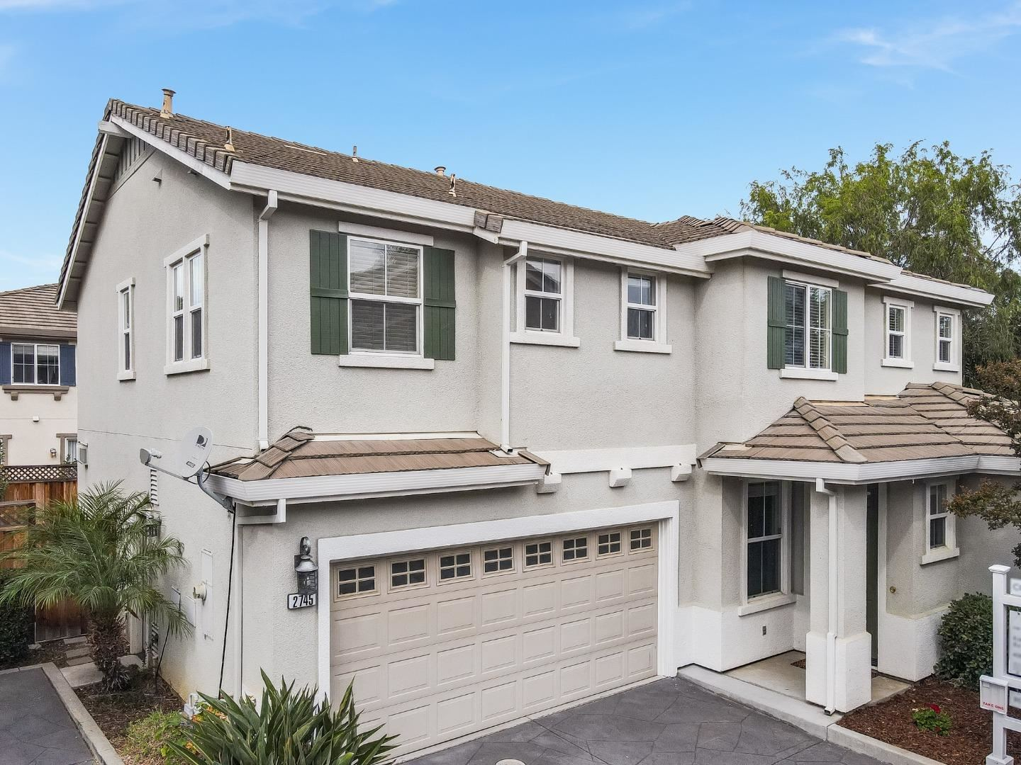 Photo for 2745 Merlone Court, CAMPBELL, CA 95008 (MLS # ML81866328)