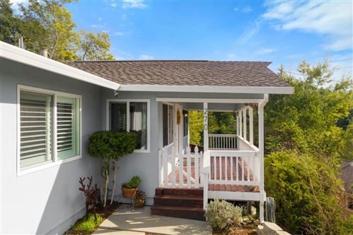 Photo of 270 Tabor DR, SCOTTS VALLEY, CA 95066 (MLS # ML81778329)