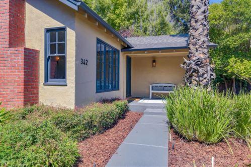 Tiny photo for 342 Oconnor ST, MENLO PARK, CA 94025 (MLS # ML81809329)