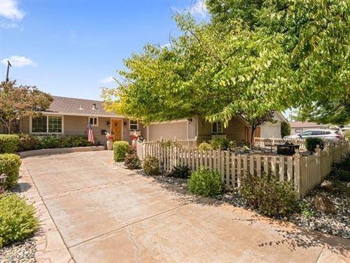 Photo of 3741 Willowood Drive, SAN JOSE, CA 95118 (MLS # ML81853329)