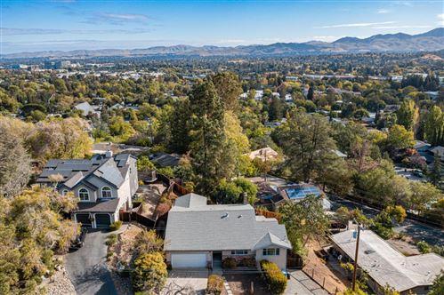 Tiny photo for 2538 Mockingbird Hill Road, WALNUT CREEK, CA 94597 (MLS # ML81866329)