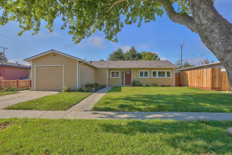 36 San Pedro Street, Salinas, CA 93901 - MLS#: ML81862329