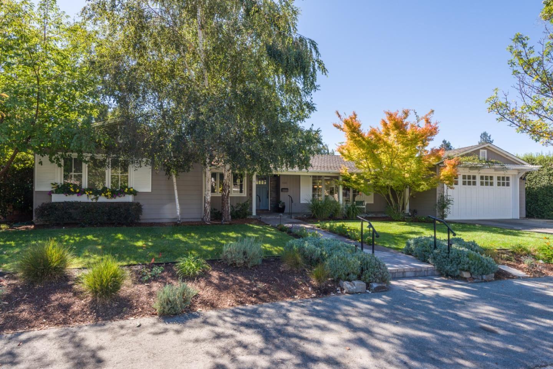 Photo for 1145 Hillview Drive, MENLO PARK, CA 94025 (MLS # ML81865329)