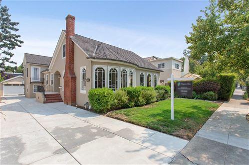 Tiny photo for 1256 Cabrillo AVE, BURLINGAME, CA 94010 (MLS # ML81808330)