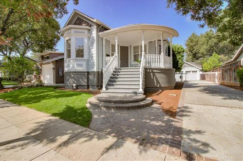 Photo of 237 University AVE, LOS GATOS, CA 95030 (MLS # ML81812330)