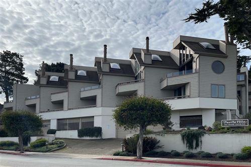 Tiny photo for 585 Hawthorne ST 102 #102, MONTEREY, CA 93940 (MLS # ML81827330)
