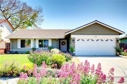 Photo of 6161 Glen Harbor Drive, SAN JOSE, CA 95123 (MLS # ML81843330)