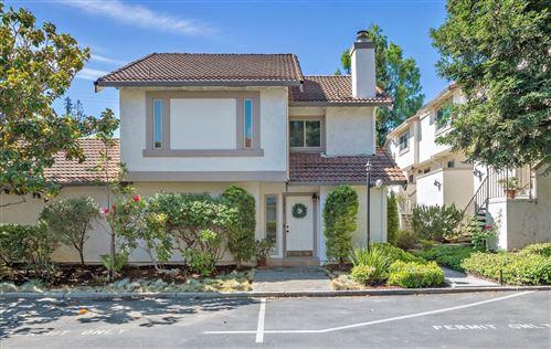 Photo of 1213 Capri Drive, CAMPBELL, CA 95008 (MLS # ML81844330)