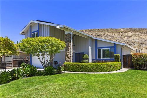 Photo of 7510 Bayliss Place, SAN JOSE, CA 95139 (MLS # ML81850330)