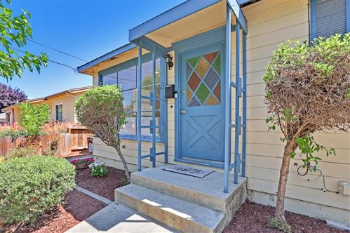 Photo of 1743 Jackson Street, SANTA CLARA, CA 95050 (MLS # ML81854330)