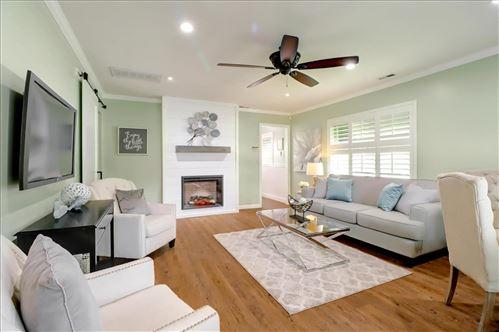 Photo of 1661 Hillsdale Avenue, SAN JOSE, CA 95124 (MLS # ML81864330)