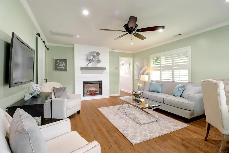 1661 Hillsdale Avenue, San Jose, CA 95124 - MLS#: ML81864330