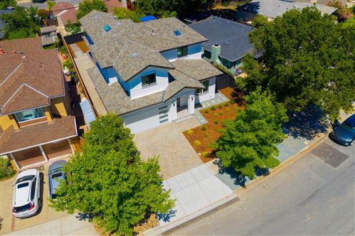 Photo of 1763 Maryland ST, REDWOOD CITY, CA 94061 (MLS # ML81794331)