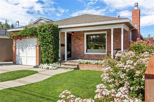 Photo of 1957 Cedar ST, SAN CARLOS, CA 94070 (MLS # ML81797331)