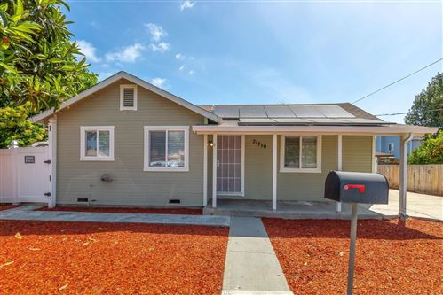 Photo of 21730 Princeton ST, HAYWARD, CA 94541 (MLS # ML81799331)