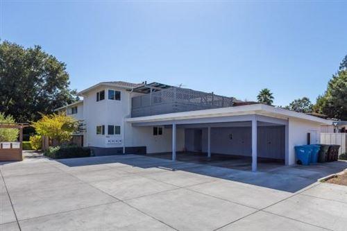 Photo of 743 Roble Avenue, MENLO PARK, CA 94025 (MLS # ML81814331)