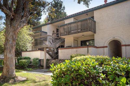 Photo of 704 San Conrado Terrace #4, SUNNYVALE, CA 94085 (MLS # ML81842331)