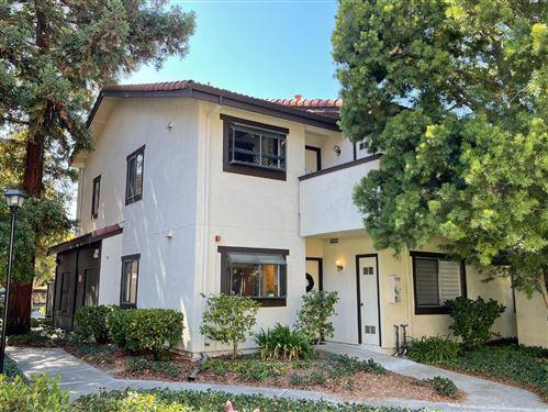 Photo of 1400 Bowe Avenue #1701, SANTA CLARA, CA 95051 (MLS # ML81863331)