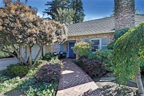 Tiny photo for 1342 Dana Avenue, PALO ALTO, CA 94301 (MLS # ML81865331)