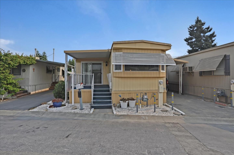 2150 Almaden Road, San Jose, CA 95125 - #: ML81859331