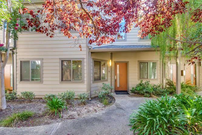 1279 Poplar Avenue #116, Sunnyvale, CA 94086 - MLS#: ML81862331