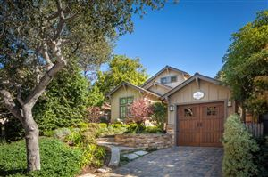 Photo of 0 Dolores 4NE of 11th AVE, CARMEL, CA 93921 (MLS # ML81739332)