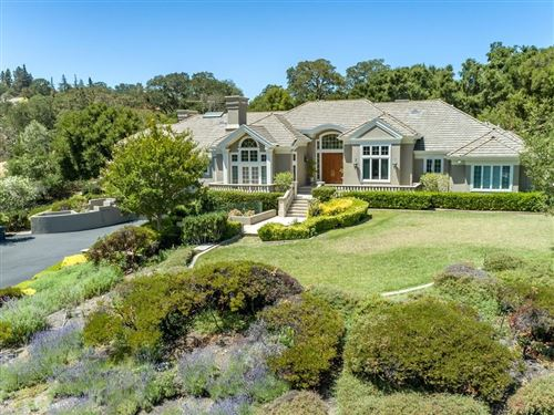 Photo of 13910 Mirmirou DR, LOS ALTOS HILLS, CA 94022 (MLS # ML81815332)