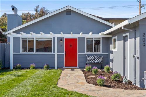 Tiny photo for 209 Hiller ST, BELMONT, CA 94002 (MLS # ML81835332)