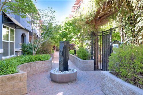 Tiny photo for 4388 El Camino Real #219, LOS ALTOS, CA 94022 (MLS # ML81841332)