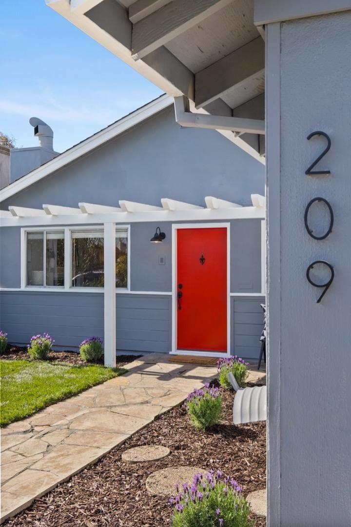 Photo for 209 Hiller ST, BELMONT, CA 94002 (MLS # ML81835332)