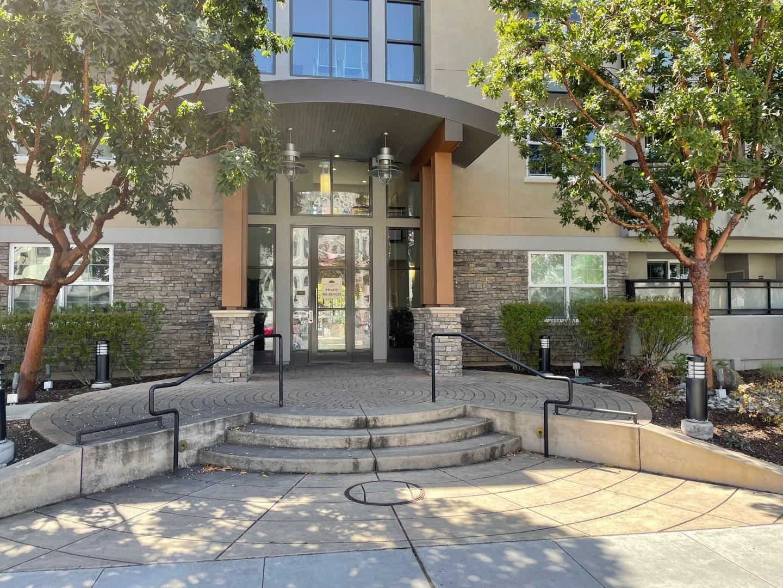 Photo for 4388 El Camino Real #219, LOS ALTOS, CA 94022 (MLS # ML81841332)