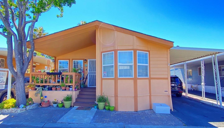 666 Hermitage Court, San Jose, CA 95134 - MLS#: ML81848332