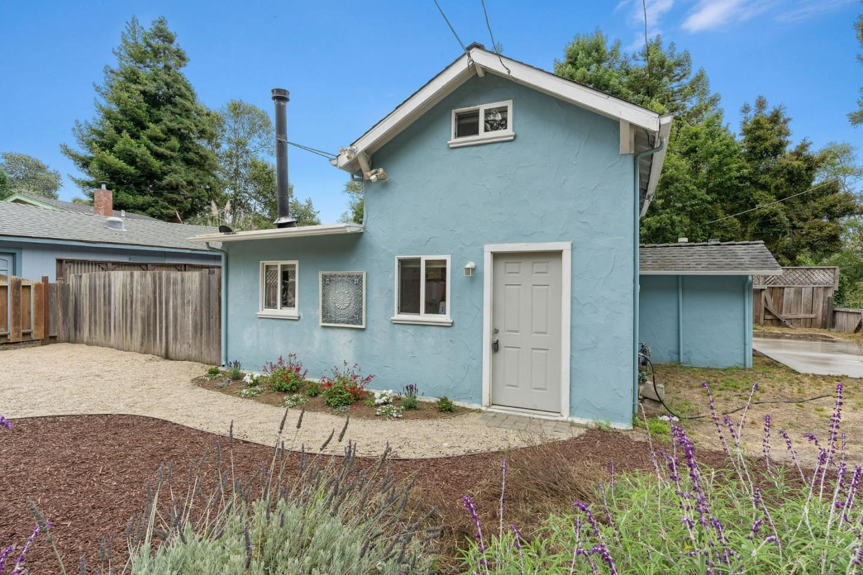 204 Forest Drive, Aptos, CA 95003 - #: ML81854332