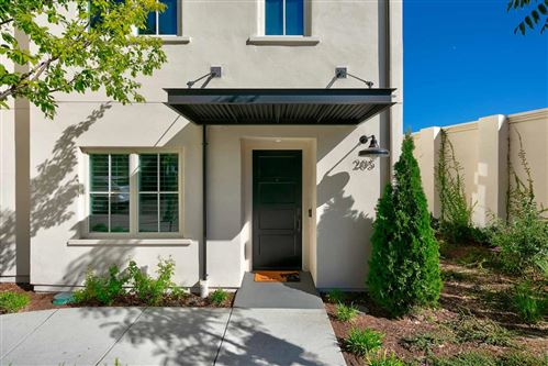Tiny photo for 205 Sunkist WAY, CAMPBELL, CA 95008 (MLS # ML81811333)
