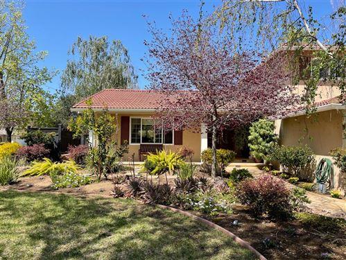 Photo of 7995 Folkestone Drive, CUPERTINO, CA 95014 (MLS # ML81839333)
