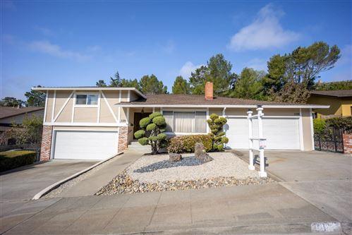 Photo of 3318-3320 Glendora Drive, SAN MATEO, CA 94403 (MLS # ML81840333)