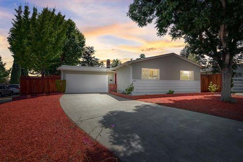Photo of 1310 Vernal Drive, SAN JOSE, CA 95130 (MLS # ML81854333)