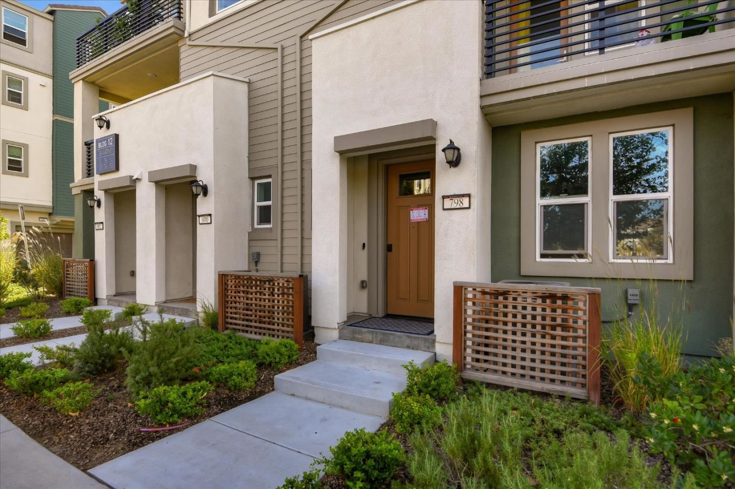 Photo for 798 Garden ST, MILPITAS, CA 95035 (MLS # ML81815333)