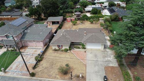 Photo of 2915 Fruitdale AVE, SAN JOSE, CA 95128 (MLS # ML81805334)