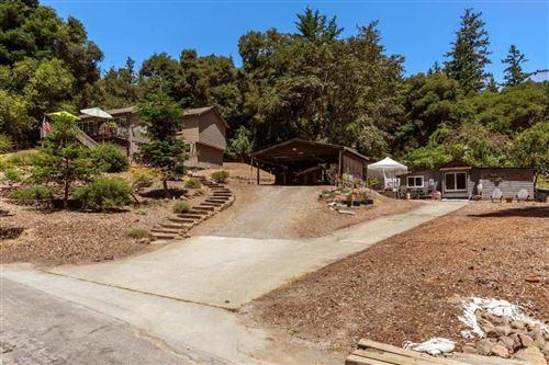 Photo of 232 Blakewood WAY, WOODSIDE, CA 94062 (MLS # ML81824334)
