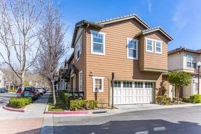Photo of 49186 Honeysuckle TER, FREMONT, CA 94539 (MLS # ML81830334)