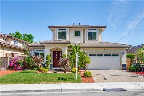 Photo of 18641 Cynthia Avenue, CUPERTINO, CA 95014 (MLS # ML81842334)