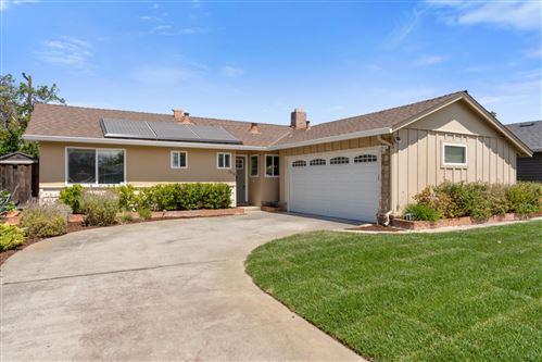 Photo of 2876 Lexford Avenue, SAN JOSE, CA 95124 (MLS # ML81848334)