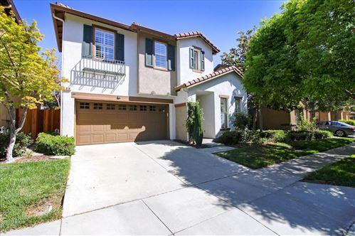Photo of 819 Brevins Loop, SAN JOSE, CA 95125 (MLS # ML81849334)