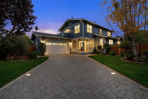 Photo of 928 Cullen Court, CAMPBELL, CA 95008 (MLS # ML81868334)