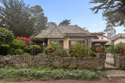 Photo of 0 San Antonio SE Corner of Ocean, CARMEL, CA 93921 (MLS # ML81810335)