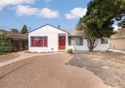 Photo of 3061 El Sobrante St, SANTA CLARA, CA 95051 (MLS # ML81814335)