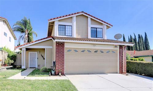 Photo of 3128 Apperson Ridge Drive, SAN JOSE, CA 95148 (MLS # ML81841335)