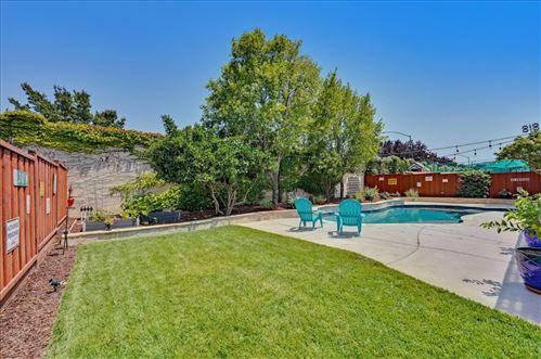 Tiny photo for 9230 Jacaranda Way, GILROY, CA 95020 (MLS # ML81853335)